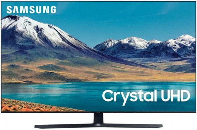 "TV s uhlopriečkou 65"" (165 cm) Smart televízor Samsung UE65TU8502 (2020) / 65"" (165 cm) POŠKODEN"