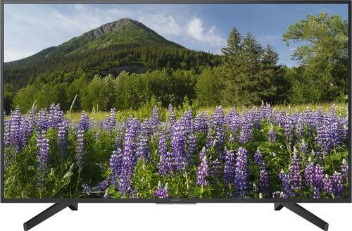 """TV s uhlopriečkou 65"""" (165 cm) Smart televízor Sony Bravia KD65XF7096 (2018) / 65"""" (164 cm)"""