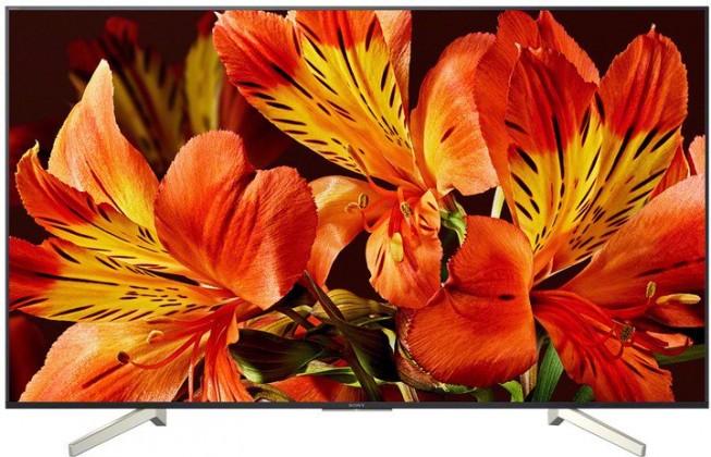 """TV s uhlopriečkou 65"""" (165 cm) Smart televízor Sony Bravia KD65XF8505 (2018) / 65"""" (164 cm)"""