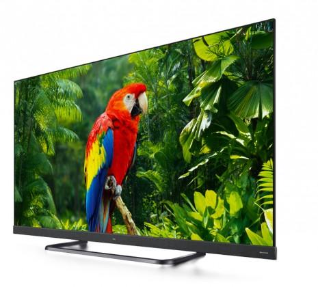"""TV s uhlopriečkou 65"""" (165 cm) Smart televízor TCL 65EC780 / 65"""" (164 cm)"""