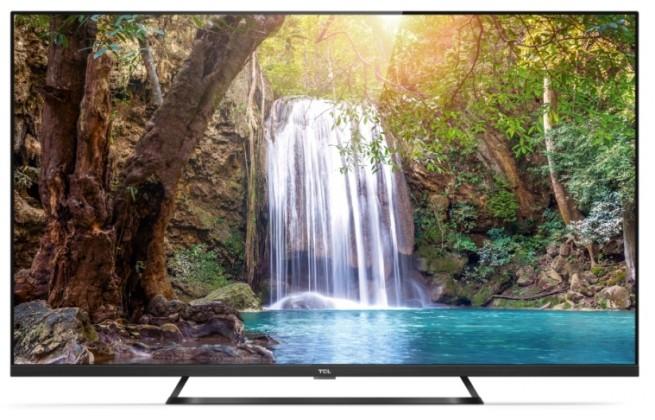 """TV s uhlopriečkou 65"""" (165 cm) Smart televízor TCL 65EP680 / 65"""" (164 cm)"""