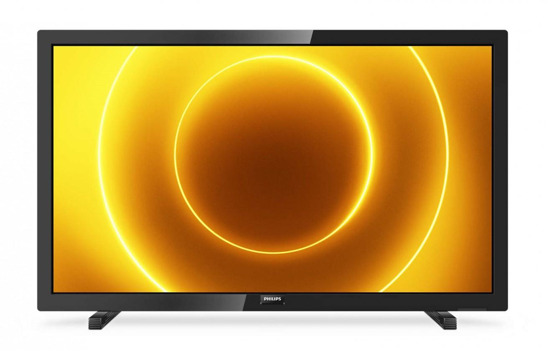 "TV s uhlopriečkou do 31"" (79 cm) Televízor Philips 24PFS5505 (2020) / 24"" (60 cm)"