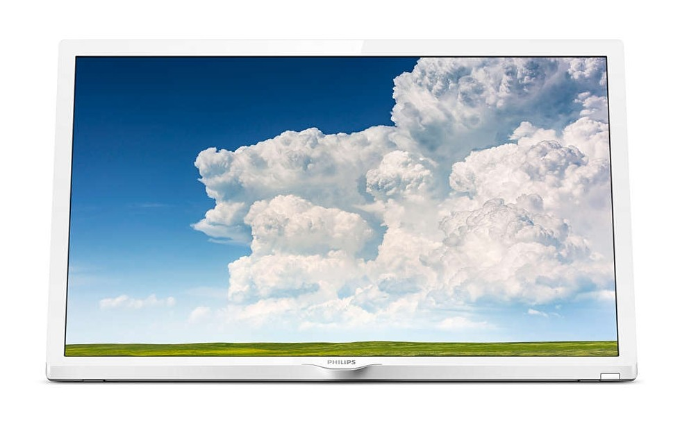 "TV s uhlopriečkou do 31"" (79 cm) Televízor Philips 24PHS4354 (2019) / 24"" (60 cm)"