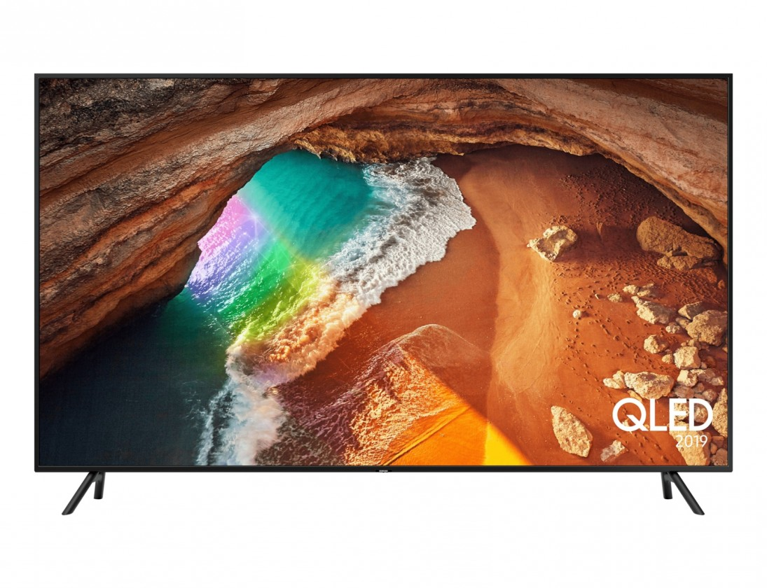 "TV s uhlopriečkou nad 70"" (177 cm) Samsung QE82Q60R"