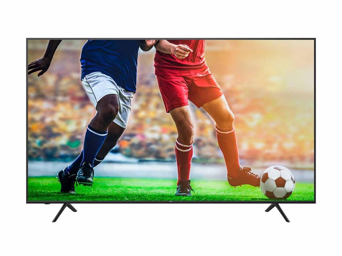 """TV s uhlopriečkou nad 70"""" (177 cm) Smart televízor Hisense 70A7100F (2020) / 70"""" (177 cm)"""