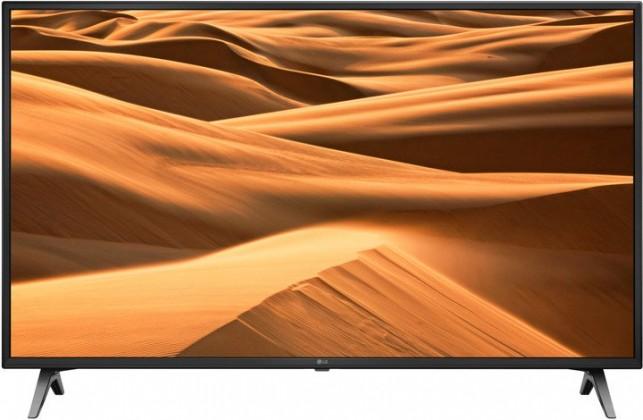"TV s uhlopriečkou nad 70"" (177 cm) Smart televízor LG 70UM7100 (2019) / 70"" (177 cm)"