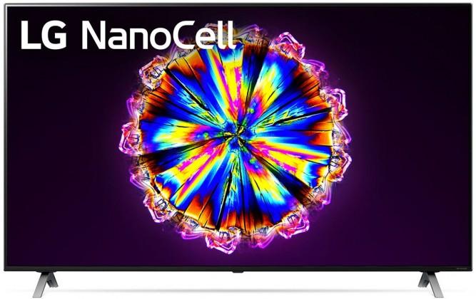 "TV s uhlopriečkou nad 70"" (177 cm) Smart televízor LG 75NANO90 (2020) / 75"" (190 cm)"