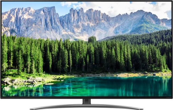 """TV s uhlopriečkou nad 70"""" (177 cm) Smart televízor LG 75SM8610 (2019) / 75"""" (190 cm)"""