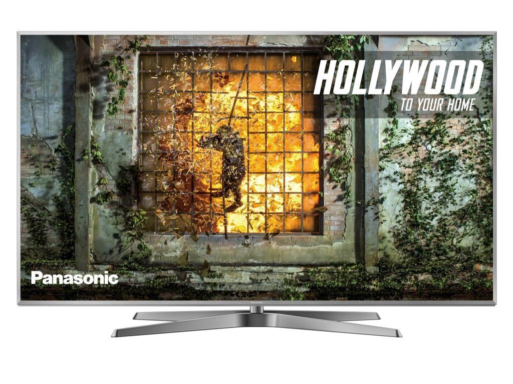 "TV s uhlopriečkou nad 70"" (177 cm) Smart televízor Panasonic TX-75GZ942E (2019) / 75"" (189cm)"
