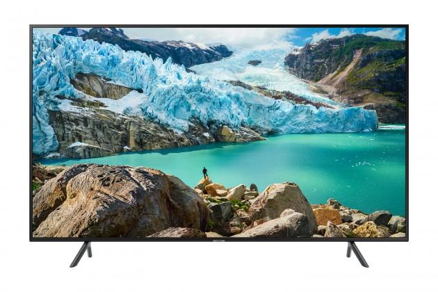 "TV s uhlopriečkou nad 70"" (177 cm) Smart televízor Samsung UE75RU7172 (2019) / 75"" (189 cm)"