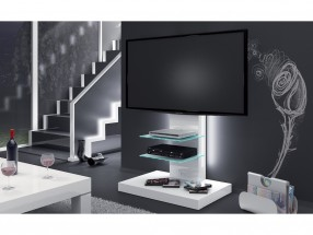 TV stolek Marino - s držákem