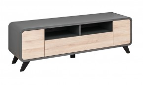 TV stolík Lunet (antracit, kronberg)
