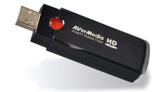 Linux - AVerTV Hybrid Volar HD H - Unix & Linux Stack Exchange