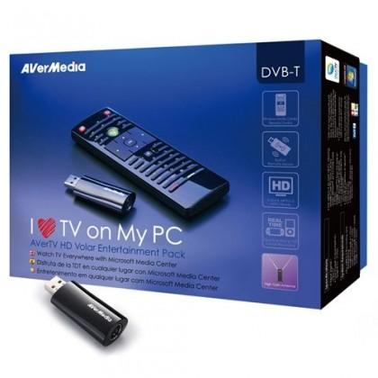 TV tuner AVerMedia AVerTV Volar HD Nano A867R