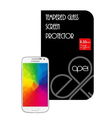 Tvrdené sklá Apei Glass Protector Galaxy S4 mini (12127)