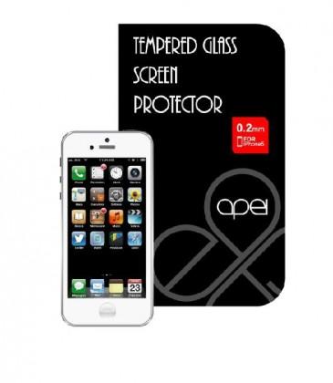 Tvrdené sklá Apei Glass Protector iPhone 6 Plus (12125)