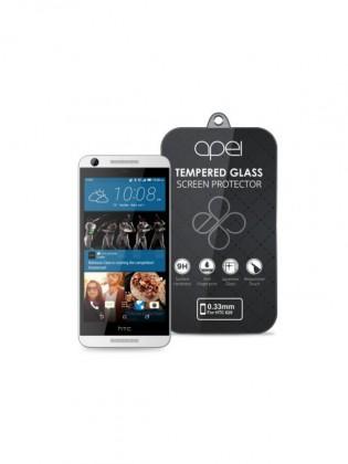 Tvrdené sklá Apei Slim Round Glass Protector for HTC 620 (0.3mm)