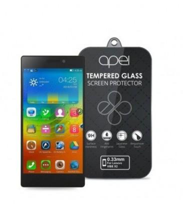 Tvrdené sklá Apei Tvrdená skla pre mobilní telefony Lenovo Vibe X2