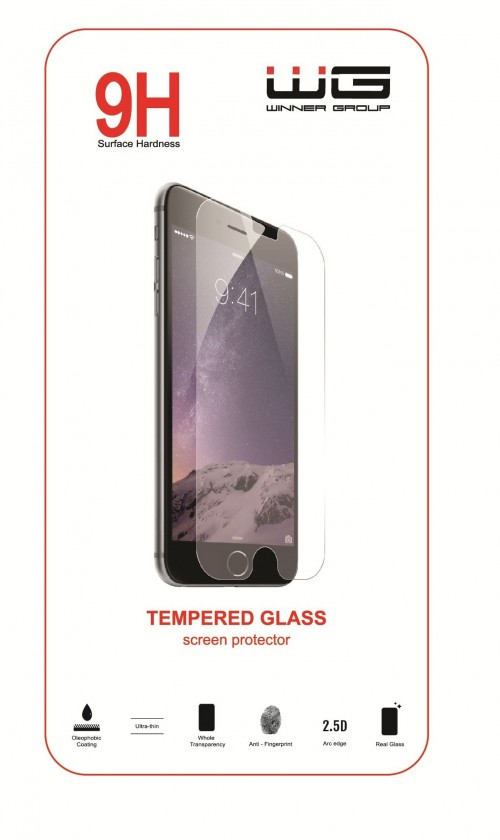 Tvrdené sklá na iPhone Tvrdené sklo pre Apple iPhone 7/8