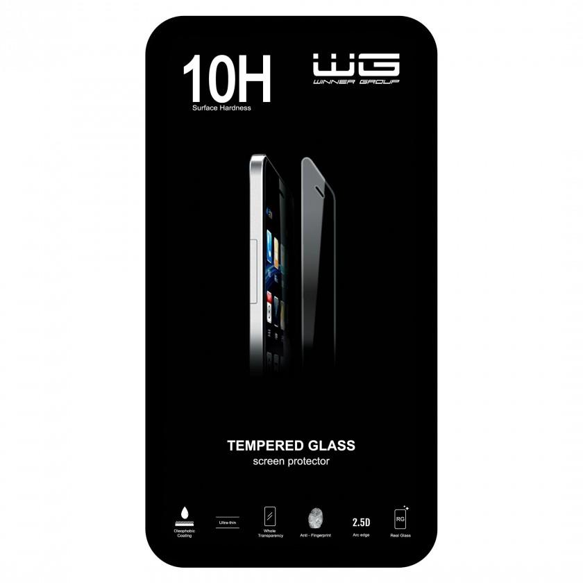 Tvrdené sklá Tvrdené sklo pre Apple iPhone 6/6S