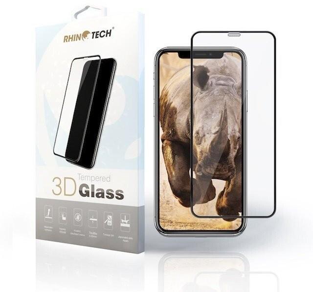 Tvrdené sklá Tvrdené sklo RhinoTech pre Xiaomi Mi Note 10/10 Pro/10 Lite (FG)
