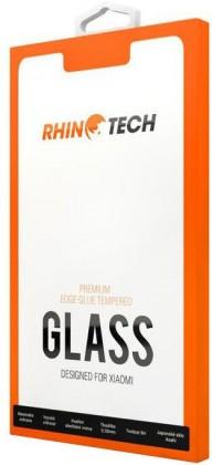 Tvrdené sklá Tvrdené sklo RhinoTech pre Xiaomi Redmi 9A (Full Glue)