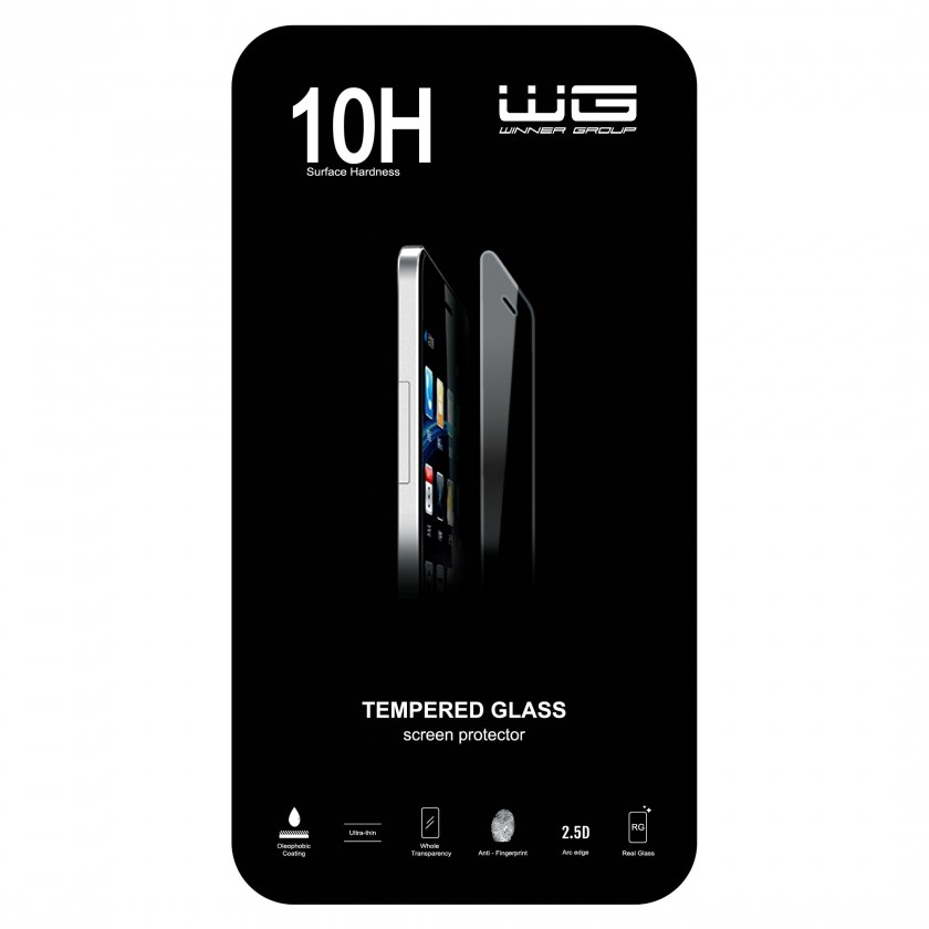 Tvrdené sklá Winner tvrdené sklo Samsung Galaxy Note 4 ROZBALENÉ