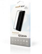 Tvrdené sklo 2.5D pre Realme 7, Full Glue, čierna
