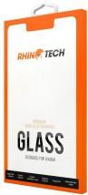 Tvrdené sklo na Xiaomi Redmi Note 8, Edge Glue, čierne
