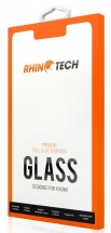 Tvrdené sklo pre Xiaomi Redmi Note 8, full glue, čierna