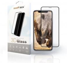Tvrdené sklo RhinoTech pre Apple iPhone 7/8/SE 2020 (Full glue)