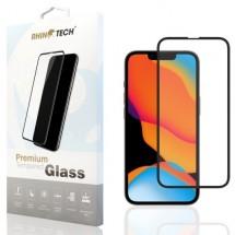 Tvrdené sklo RhinoTech pre iPhone 13/13 Pro