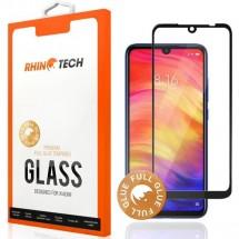 Tvrdené sklo RhinoTech pre Xiaomi Redmi Note 8 Pro (Full glue)