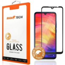 Tvrdené sklo RhinoTech pre Xiaomi Redmi Note 8T (Full glue)