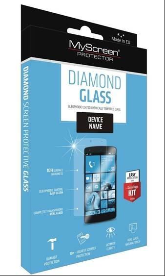 "Tvrzené sklo Diamond Glass pro Lenovo Yoga 3 10"""