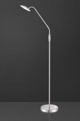 Twin - Lampa, LED (matný nikel)