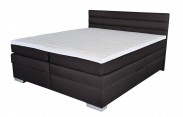 Twister - Boxspring topper  180x200