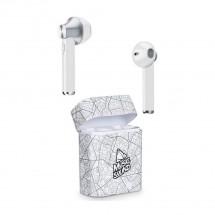 TWS slúchadlá MUSIC SOUND, dizajn 1