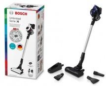 Tyčový vysávač Bosch Unlimited S6 BBS611MAT, 2v1