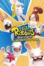 Ubisoft Rabbids Invasion Xbox One 3307215809259 ROZBALENÉ