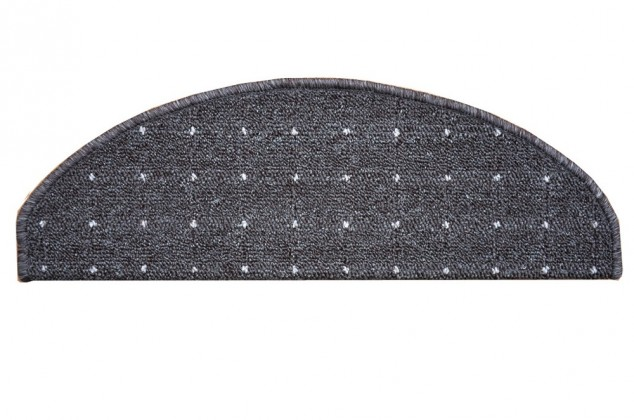 Udinese - Schodový nášľap, 25x65 cm (hnedý)