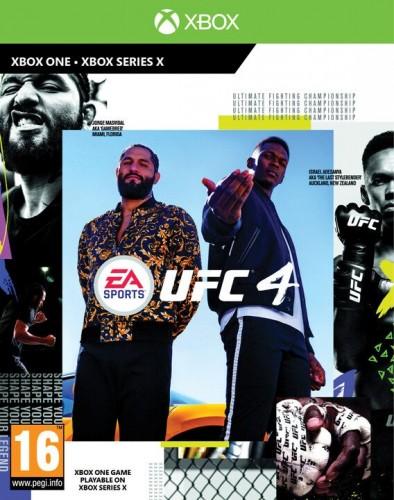UFC 4 (5035226122491)