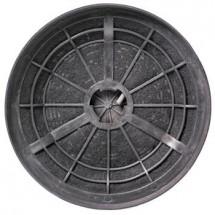 Uhlíkový filter do odsávačov Concept 61990256