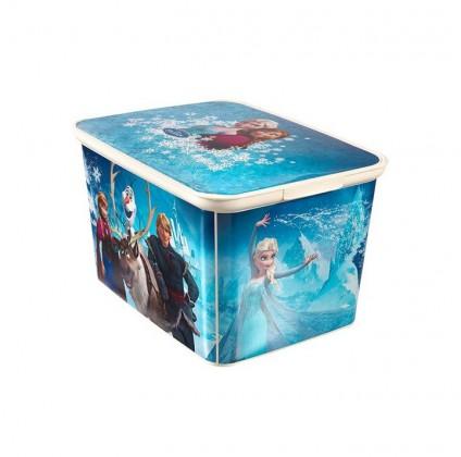 Úložný box - Amsterdam S Frozen (modrá)