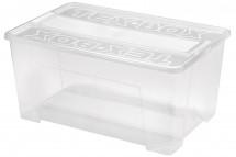 Úložný box Heidrun HDR7209, TEX Box, 48l