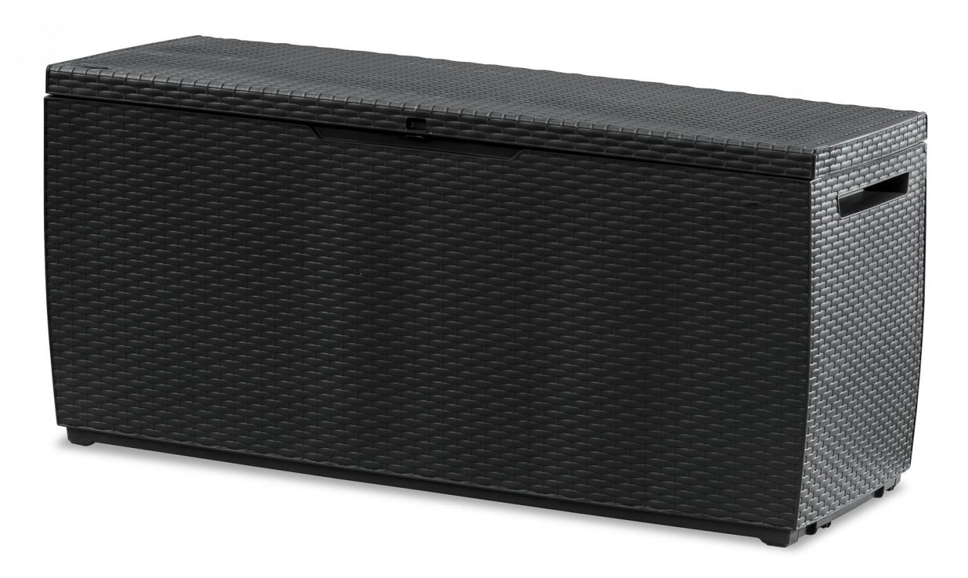 Úložný priestor Box Capri, 302L (antracit)