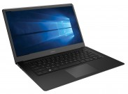 UMAX notebook VisionBook/14,1/Z8350/2GB/32GB Flash/W10H/černý