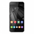 UMAX VisionBook P55 LTE, sivá