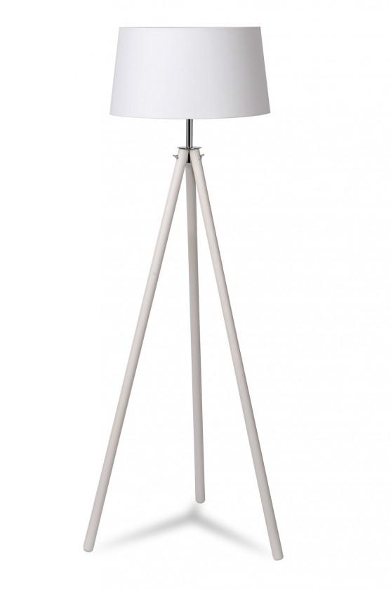 Umbra - lampa, 60W, E27 (biela)