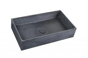 Umývadlo na dosku UD03 (antracit)